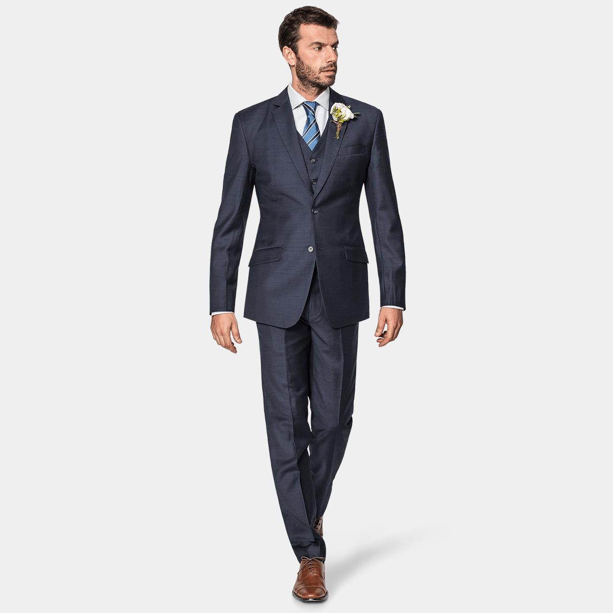 758217f5960c Men s Wedding Suits   Tuxedos